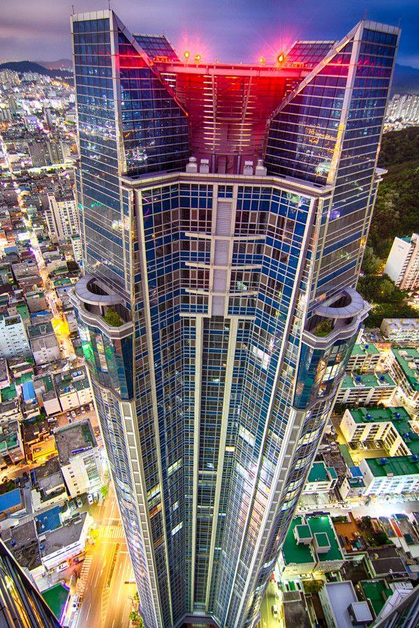 South Korea #Ulsan Spike by Jason Teale on 500px