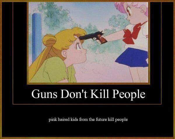 Sailor Moon meme | Sailor Moon funnies | Pinterest ...