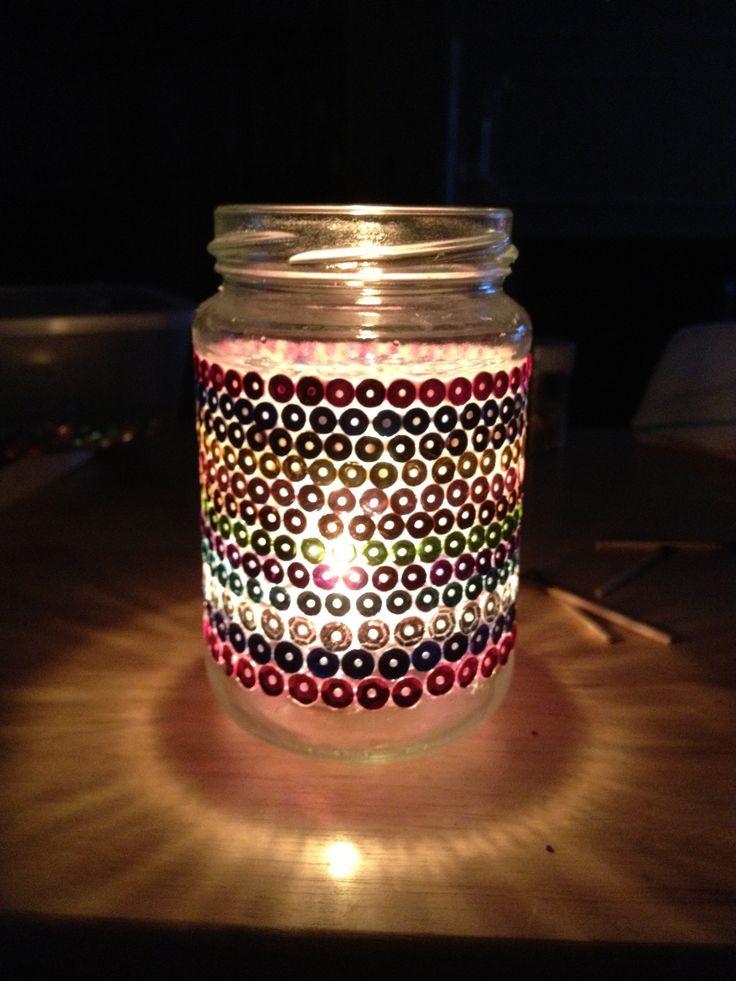 Christmas Tea Lights