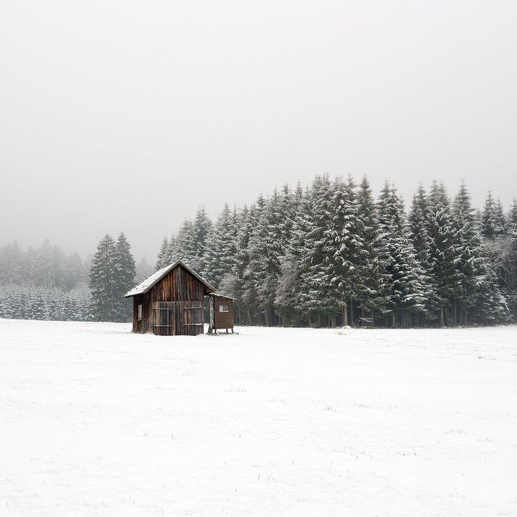 wherever the snow falls