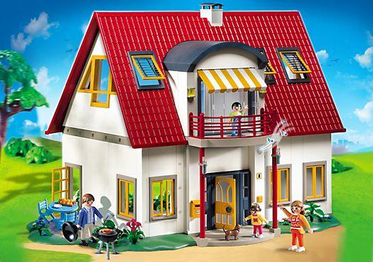 Casa Moderna - PM Spain Playmobil® Ibérica