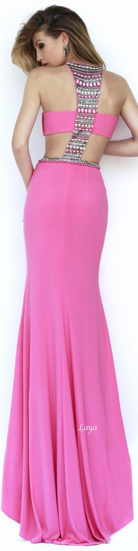 Mejores 126 imágenes de Gowns en Pinterest | Moda de la fiesta ...