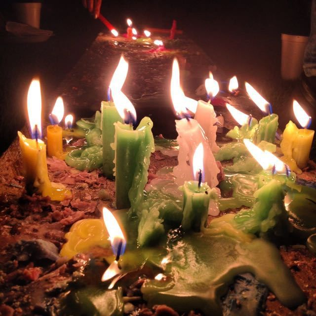 The magic of Colombian Christmas traditions:  I would add this because it is very pretty.