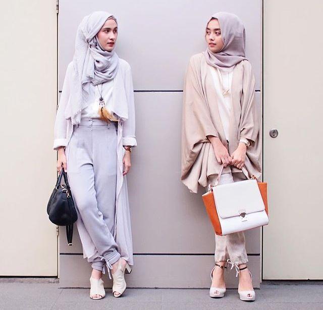 #hijab #ootd #indonesia