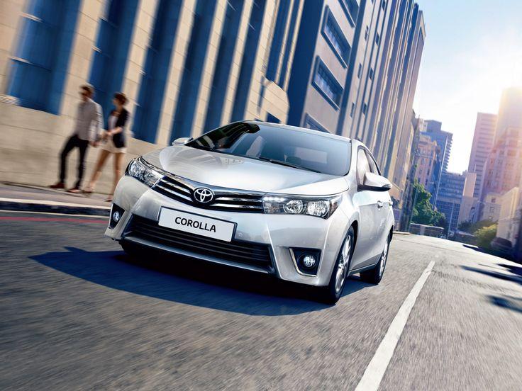 #Toyota #Corolla #carrental #SixtUkraine  Бронируйте новенькую Toyota Corolla на сайте компании SIXT Украина или звоните по номеру +38 (044) 383 000 6 (круглосуточно).