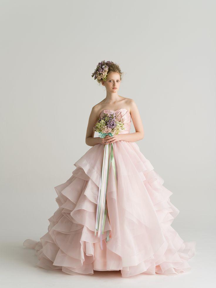 pink dress 04-10076