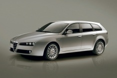 Pictures and Wallpapers of 2006 Alfa Romeo 159 Sportwagon