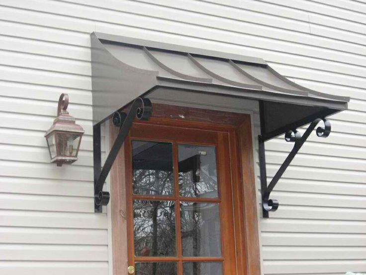 Metal Awning Lydy Likes Pinterest Metals And Metal Awning
