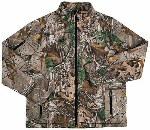 promo code 9d65e 28220 New NFL Minnesota Vikings Softshell Jacket Coat Camo ...