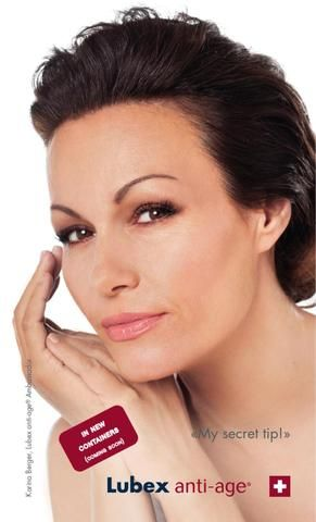 Lubex anti-age: Swiss cosmeceutical products for more beautiful and resistant skin. Each product contains a combination of innovative active ingredients.