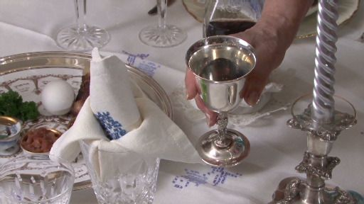 How to Prepare a Traditional Seder http://www.monkeysee.com/play/8716-how-to-prepare-a-traditional-seder