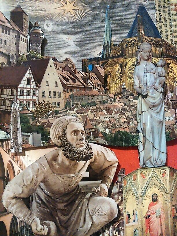 The Medieval Craftsman