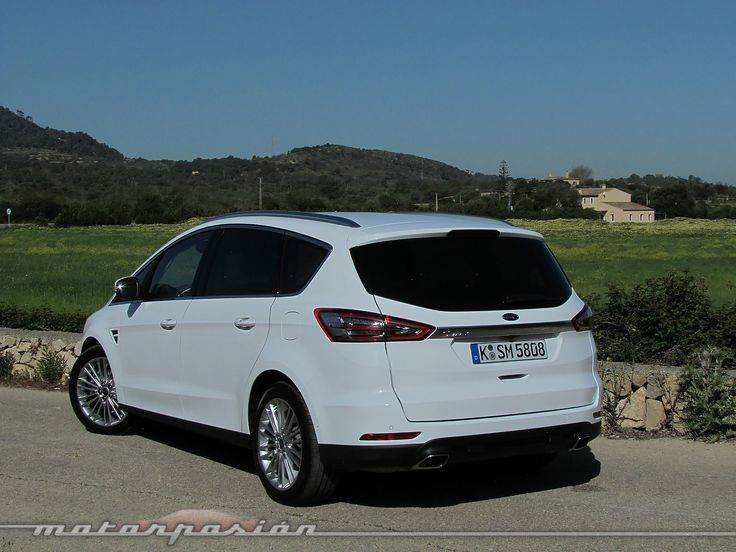 2015 Ford S-MAX -   Ford S-MAX 2015  Car Review | Honest John  2015 ford -max photo gallery  autoblog View detailed pictures that accompany our 2015 ford s-max article with close-up photos of exterior and interior features. (16 photos). 2015 ford -max 2.0 tdci 180 uk review   car? 2015 ford s-max 2.0 tdci 180 uk review. new 2015 ford s-max keeps the same core values that made the original such a hit.. 2015 ford -max: price specs  release date | carwow Ford makes quite a variety of people…