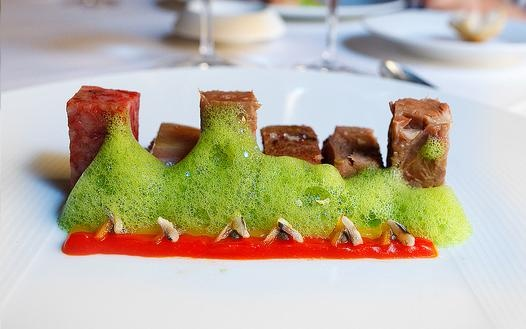Favorite Dishes of 2011