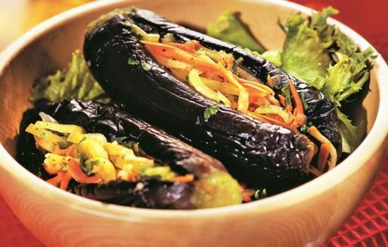 Рецепты баклажанов, фаршированных овощами на зиму, секреты выбора