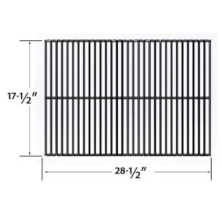Grillpartszone- Grill Parts Store Canada - Get BBQ Parts, Grill Parts Canada: Turbo Cooking Grid | Replacement Porcelain Steel W...