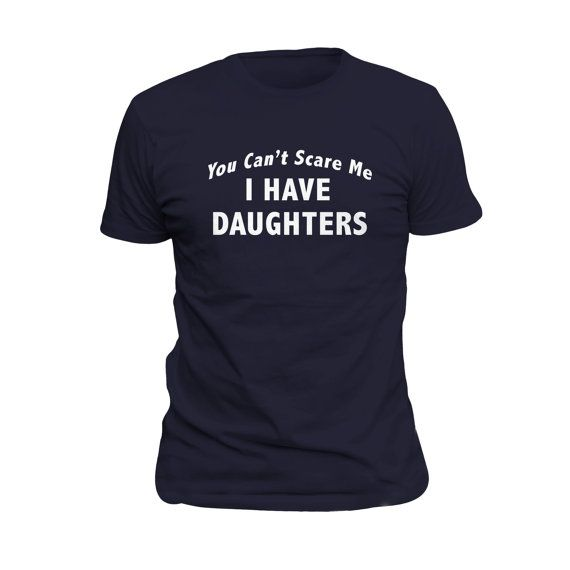 Fathers Day Gift Husband Gift Father Gift Dad Gifts from Daughter Funny Dad Tshirt Dad Birthday Gift Father Daughter Present Shirt