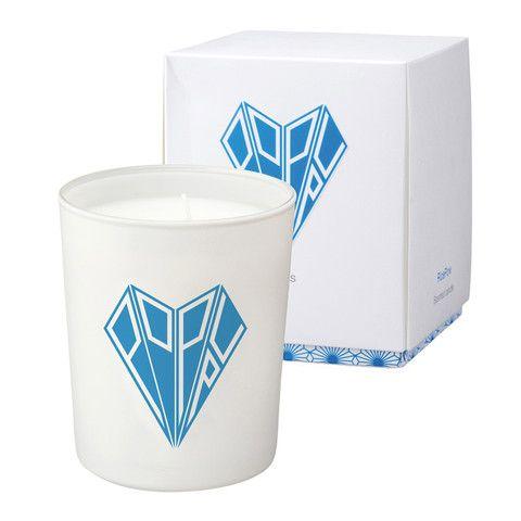 POPUP PARIS Diamond Rice Powder Candle – KAVUT