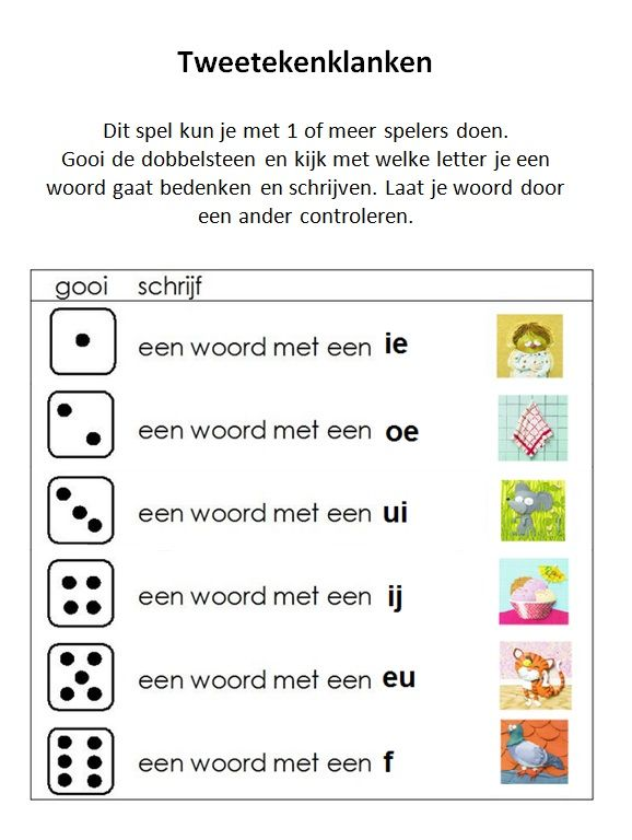 438 best images about Taal on Pinterest   Story cubes, Dutch and Words