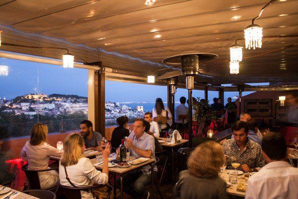 The Insólito - Restaurante & Bar