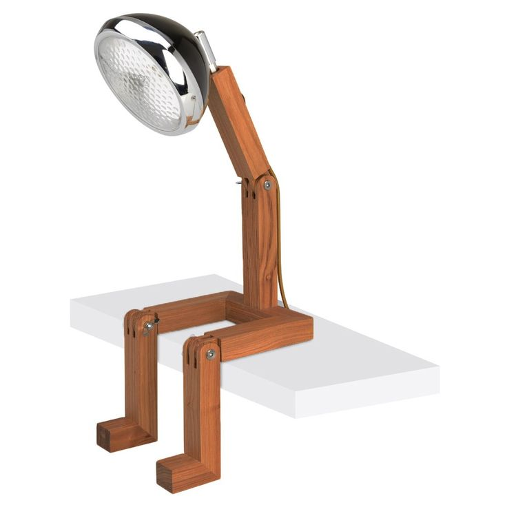 lampe de bureau articule bonhomme voici une lampe de bureau originale et dcale qui viendra sublimer - Lamp Bureau Ado