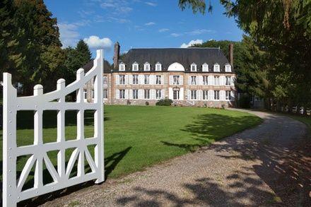 Relais du Silence Château du Landel à Bézancourt : Escapade dans un château normand: #BÉZANCOURT 99.00€ au lieu de 160.00€ (38% de…