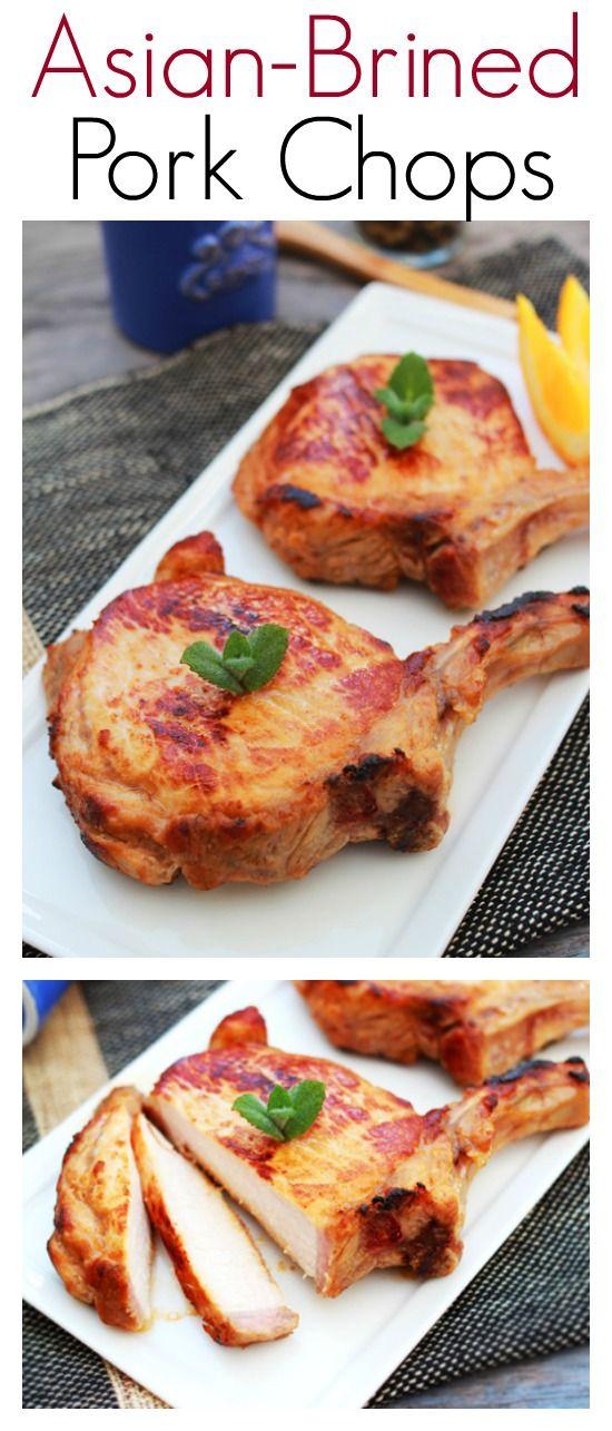 ... PORK RECIPES on Pinterest | Pork Chops, Pork and Fried Pork Chops