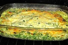Seelachsfilet mit Spinat-Feta-Kruste