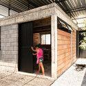 Arquitetura Social no México: Casa Coberta / Comunidade Vivex © Ana Cecilia Garza Villarreal