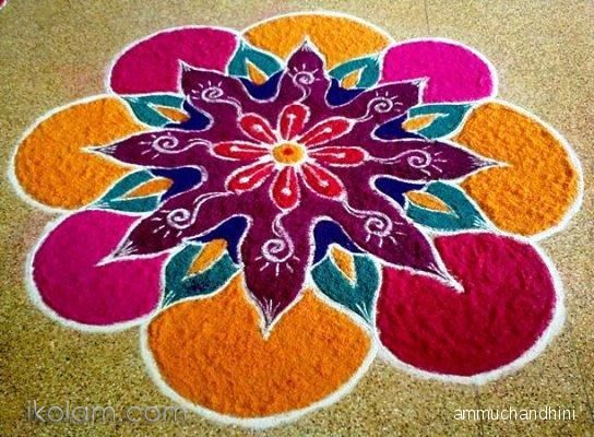Diwali Rangoli Designs Images Wallpapers- Latest Beautiful, images pics