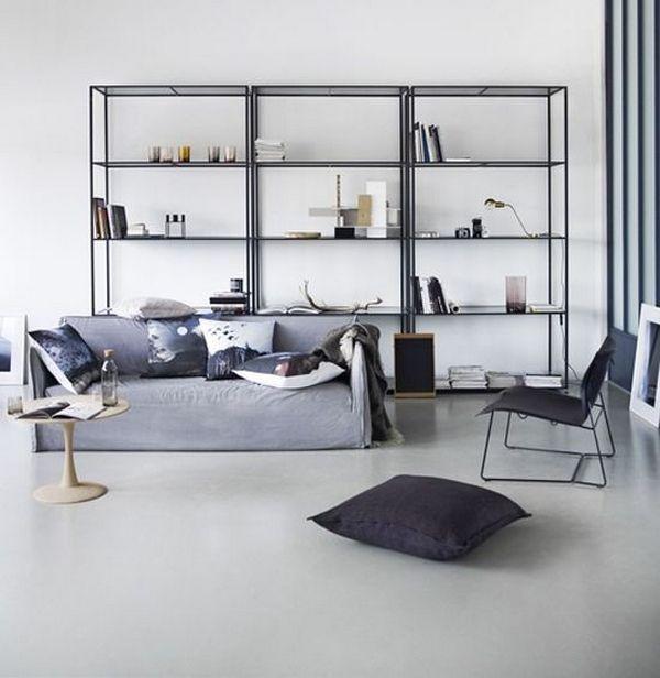 25+ best ideas about etagere en fer on pinterest | meuble en fer ... - Meuble En Fer Design