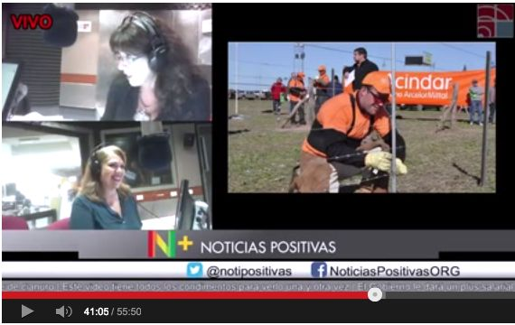 XI Campeonato Nacional de Alambradores de Acindar - #NoticiasPositivas
