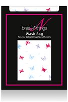 'Butterfly' washing bag for delicates from Bras N Things