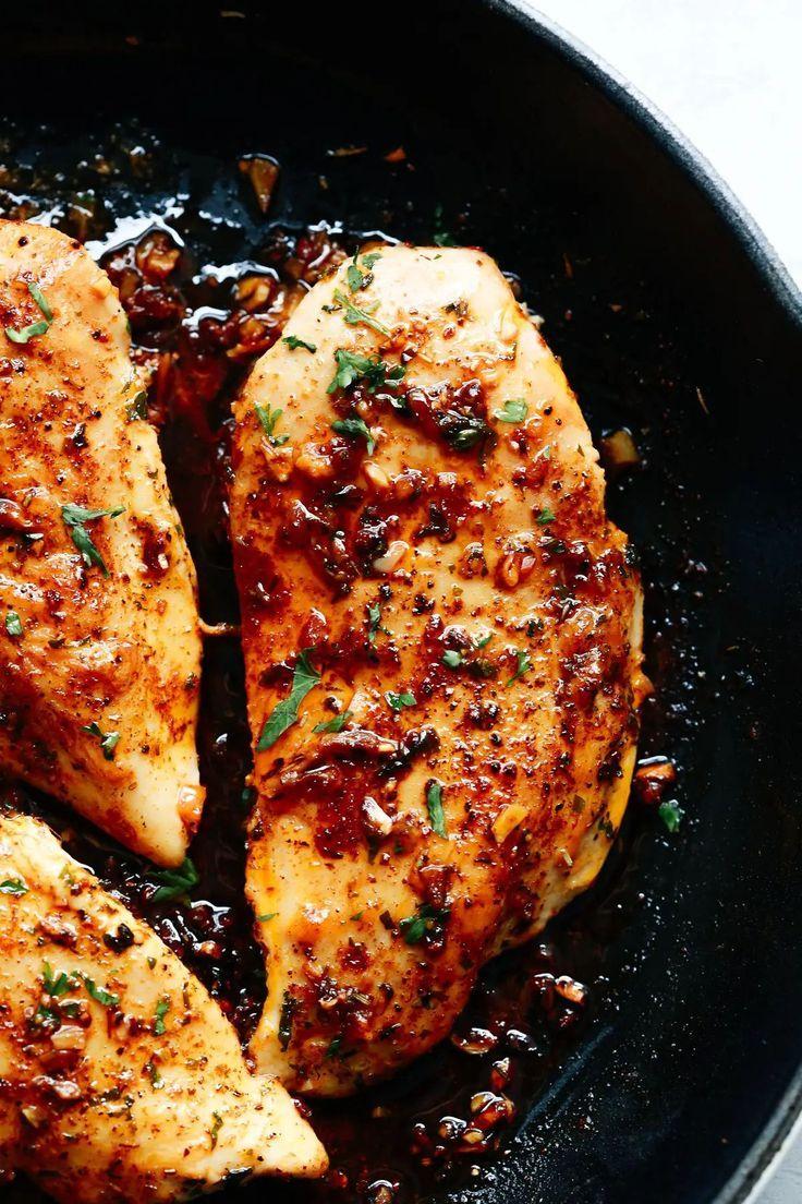 Pin On Paleo Chicken Recipes