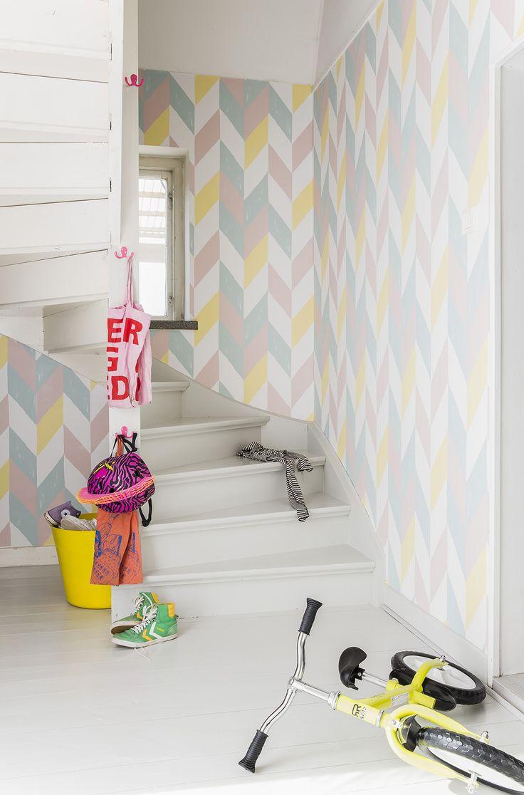 20 best FAMILJ- Wallpaper collection for Sandberg Wallpaper images ...