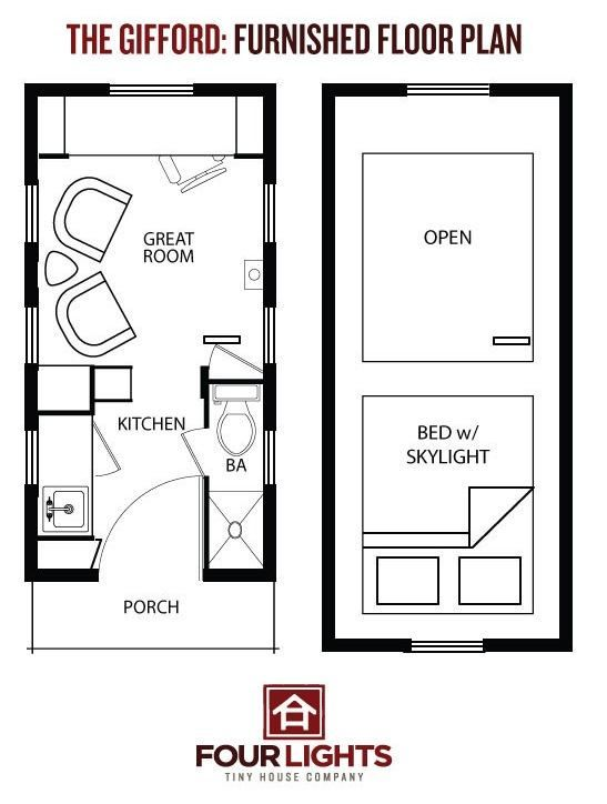 Perfect Tiny House On Wheels Floor Plans With Woman Builds 112 Sq Ft Gifford