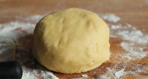 Recette de la meilleure pâte sablée au monde (celle de ma grand -mère) !