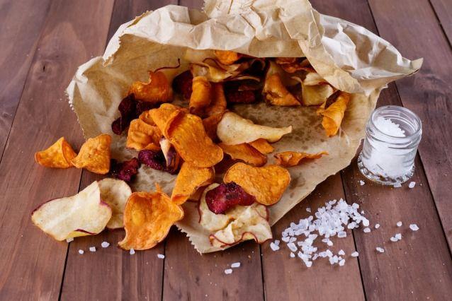 10 sels originaux et autres mélanges d'épices à faire maison - Diaporama 750 grammes