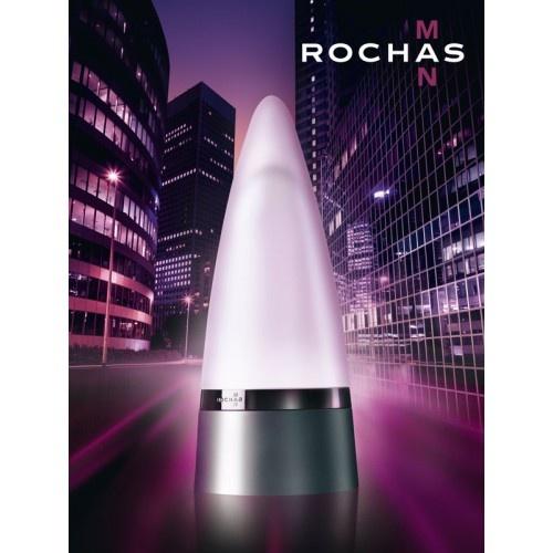 Rochas Man 100ml eau de toilette spray - Rochas parfum Heren - ParfumCenter.nl