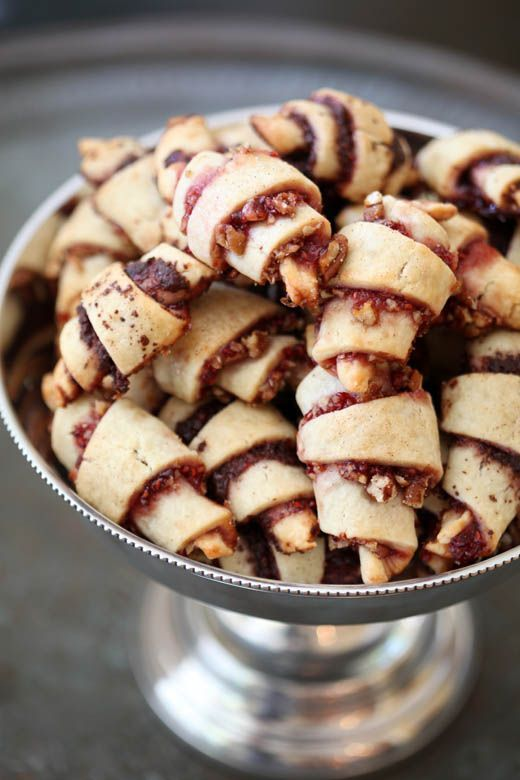 1000+ images about I Love Rugelach on Pinterest | Cream cheeses ...