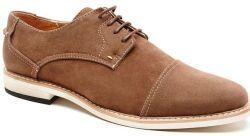 Cubavera Men's Cap Toe Dress Shoes for $16  free shipping #LavaHot http://www.lavahotdeals.com/us/cheap/cubavera-mens-cap-toe-dress-shoes-16-free/121493