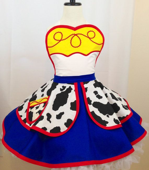 Jesse de las niñas inspirado vestido encima por SassyFrasCollection