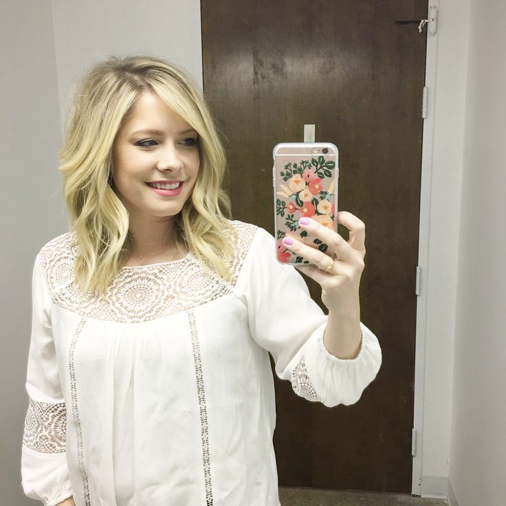 What I'm Wearing//Kate Bryan from The Small Things Blog