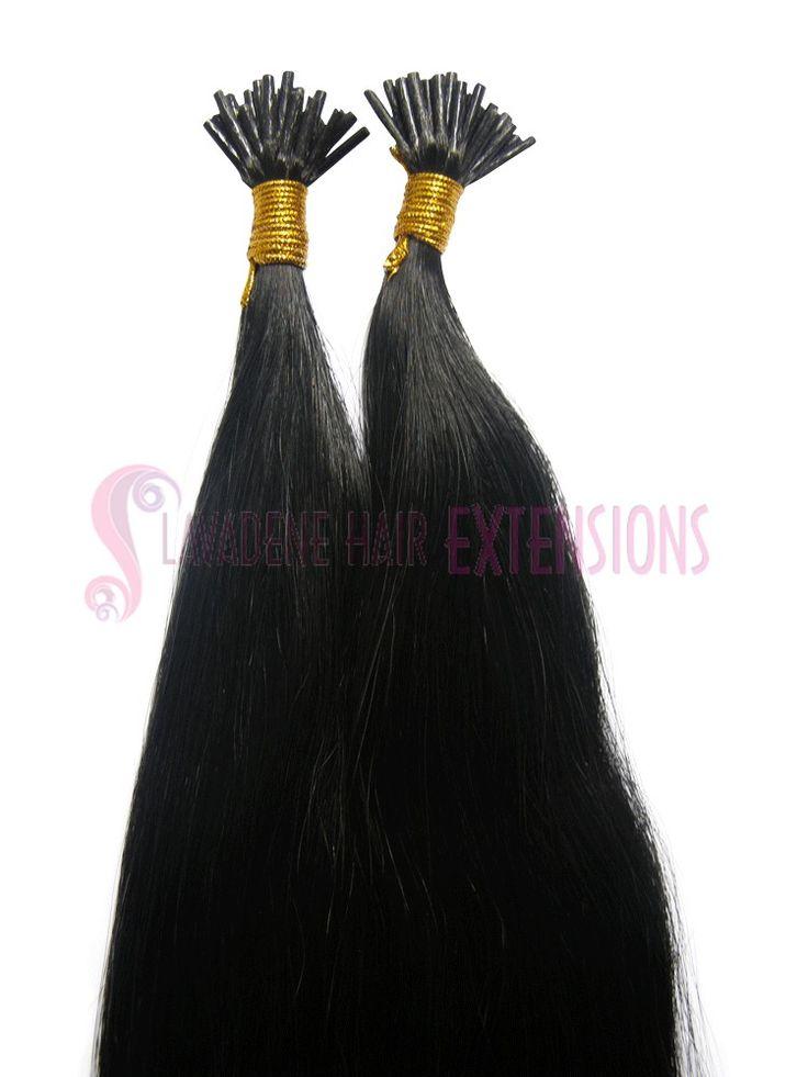 "#1B DARKEST BROWN MICROBEAD HAIR EXTENSIONS STRAIGHT - 22"" http://www.hairextensionsmelbourne.com.au/1b-darkest-brown-microbead-hair-extensions-straight-22.html #HairExtension #HairExtensionTools #ExtensionTools"
