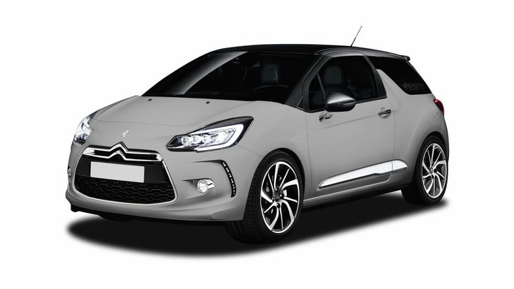 #Citroën DS 3 Urbaine - 3 portes - Essence - 1.2 82 - Boîte manuelle - Finition So Chic