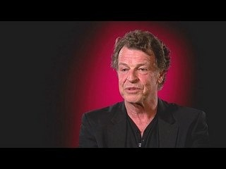 Superman: Unbound: John Noble Interview 3 -- John Noble discusses growing up listening to Superman on the radio. -- http://wtch.it/WhW6R