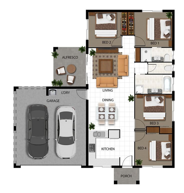 Architectural 3d Floor Plan Rendering: 20 Best LAYOUT Aid+ Images On Pinterest