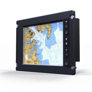 DIP  offers  highly Reliable Military COTS Displays that meet and exceed key military specifications including MIL-STD-461, MIL-STD-810 and MIL-STD-1275