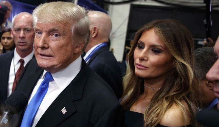 AP Just Confirmed Melania Trump Worked Illegally As An Immigrant