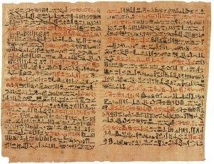 Mire írtunk akkor és most? Miből készült a papírisz vagy a pergamen? Kinek a nevéhez köthető az első papír?